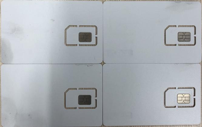 高频稳定电销卡