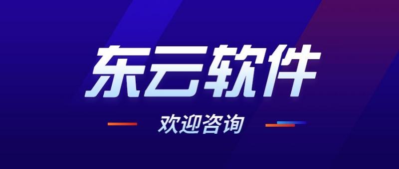 苏州东云软件